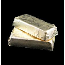 caramel flavor treat
