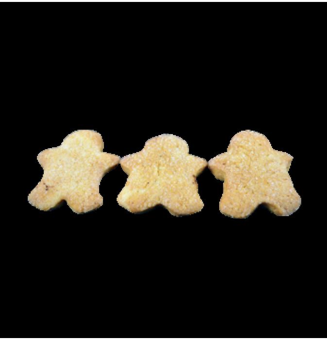 caramel biscuits